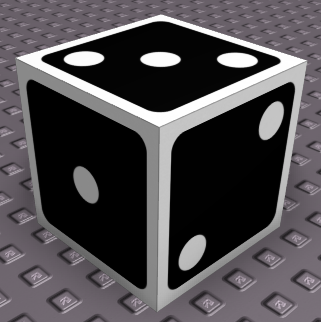 Scripting Dice on Roblox – Ozzy's Blog