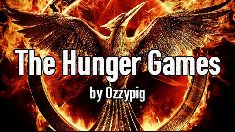 Hunger Games Thumbnail