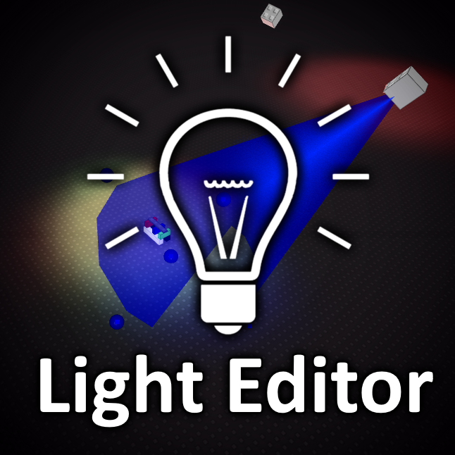 Light Editor Plugin Logo