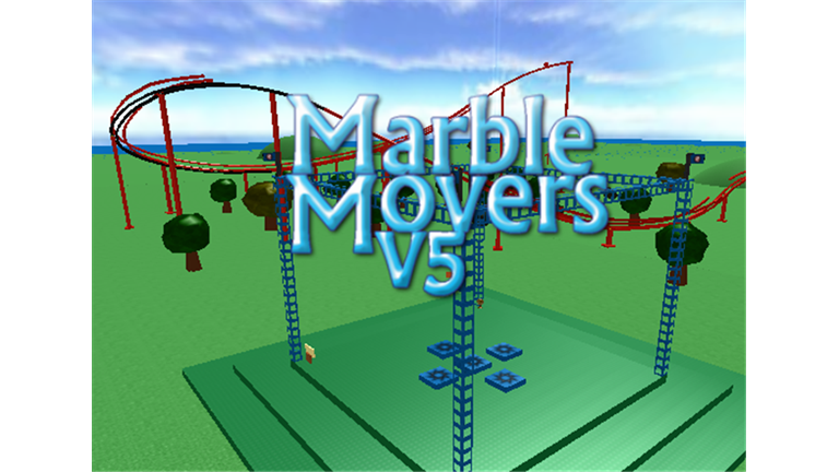 Marble Movers Thumbnail