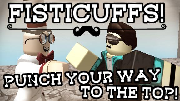 Fisticuffs! Thumbnail