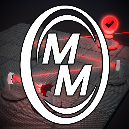 Game Icon of Mirror Muse